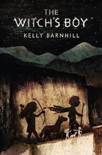 The Witch's Boy Kelly Barnhill