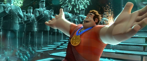Wreck-It Ralph is the Best Pixar Movie That Never Was: A Review