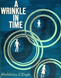 A Wrinkle in Time power of love in sci-fi