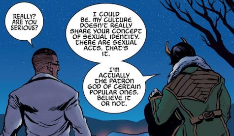 Loki, young avengers, Prodigy