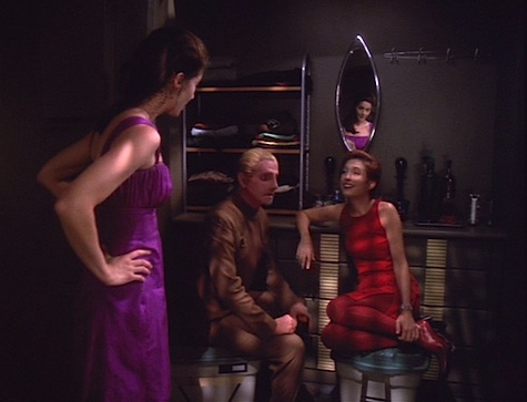 Star Trek: Deep Space Nine Rewatch on Tor.com: You Are Cordially Invited