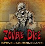 Zombie Dice game