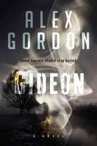 Gideon by Alex Gordon