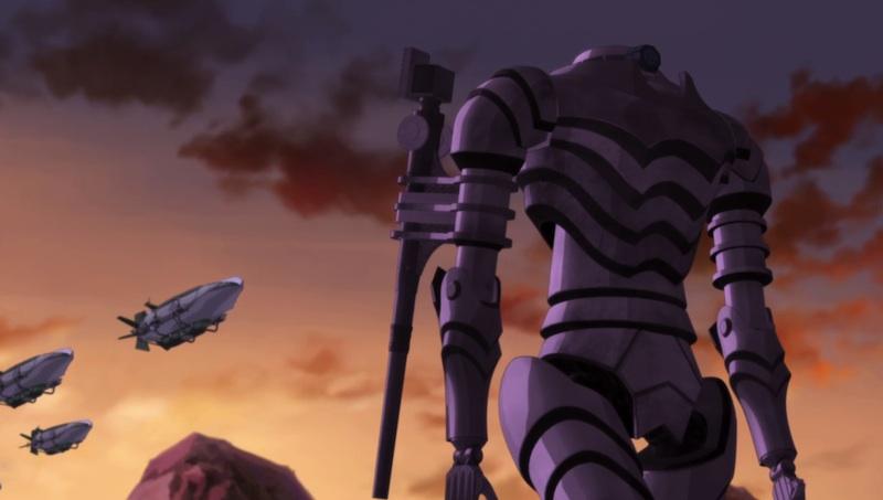 Legend of Korra Kuriva's Gambit