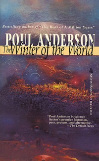 The Winter of the World Poul Anderson