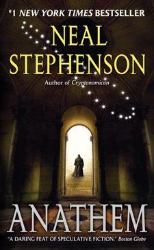 Neal Stephenson Ananthem