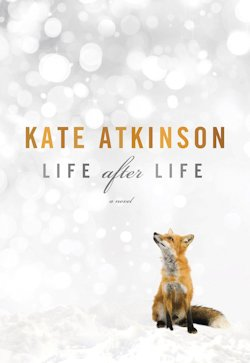 Kate Atkison Life After Life