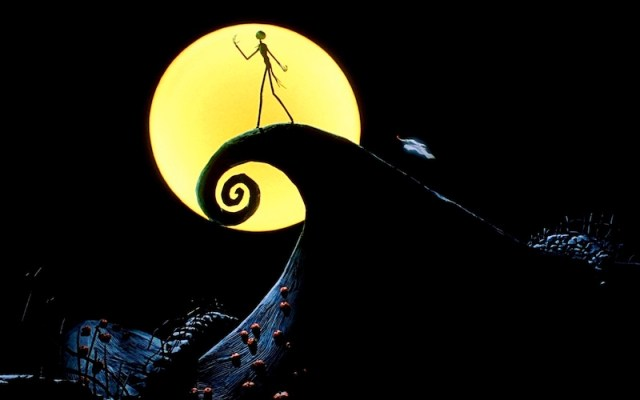 All Tim Burton Movies Occur In The Same Universe Tor Com