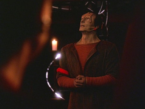 Star Trek: Deep Space Nine Rewatch on Tor.com: Covenant