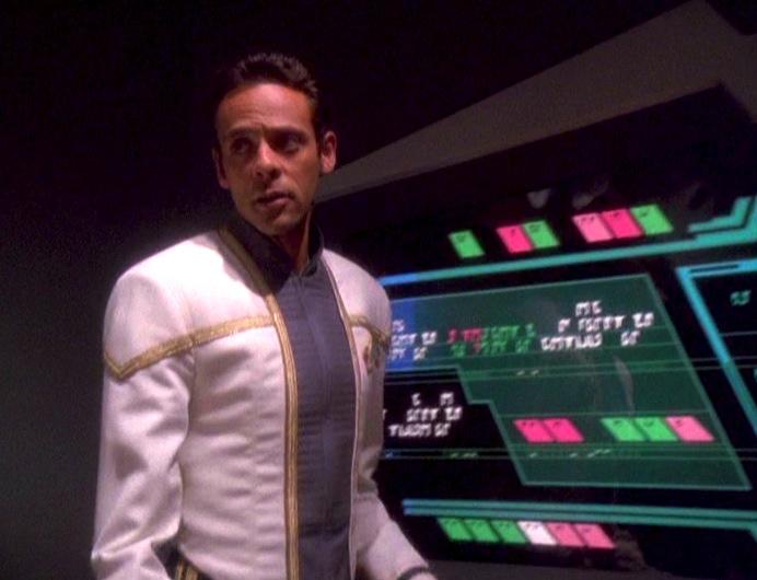 Star Trek Deep Space 9, inter arma enim silent leges