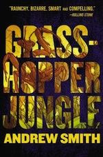 Grashopper Jungle