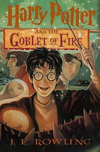 The Harry Potter Reread: The Goblet of Fire, Chapters 24 and
