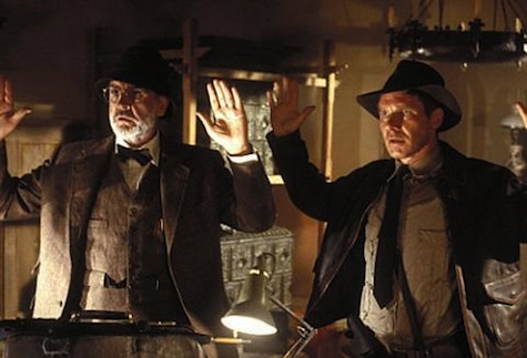 Why Indiana Jones and the Last Crusade Beats All Other Indy Films
