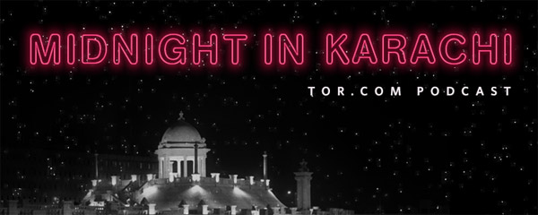 Midnight in Karachi Podcast