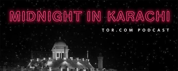 Midnight in Karachi Podcast