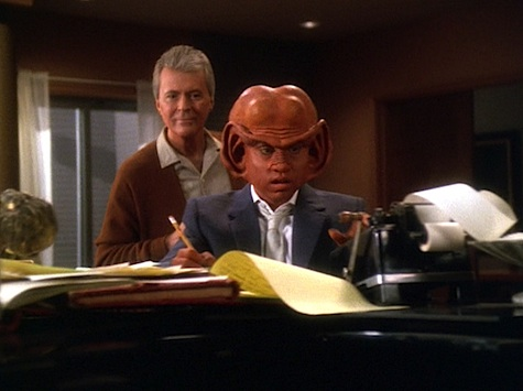 Star Trek: Deep Space Nine Rewatch on Tor.com: It's Only a Paper Moon