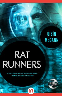Oisin McGann Rat Runners