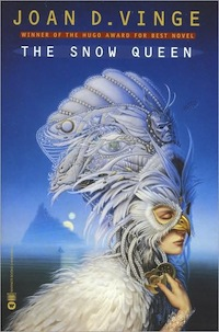 The Snow Queen Joan D Vinge