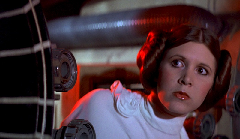Star Wars, Leia Organa