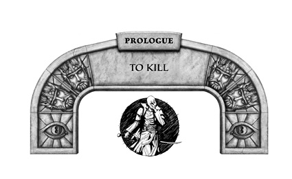 The Way of Kings: Prelude, Prologue, Chapters 1-3 (Excerpt