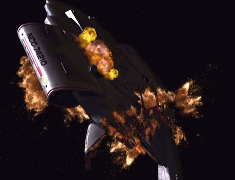 Star Trek: Deep Space Nine Rewatch on Tor.com: Valiant