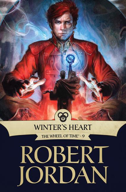 Scott Fischer, Rand, Winters Heart