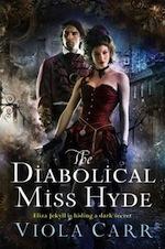 Diabolical Miss Hyde