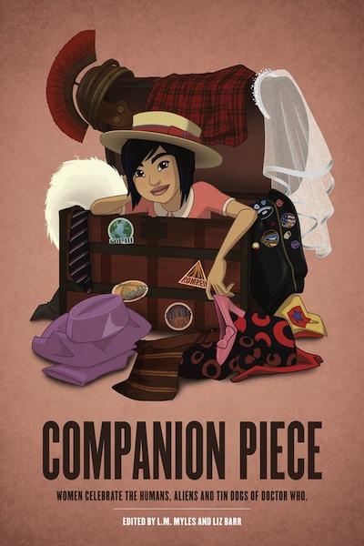 Companion Piece Doctor Who