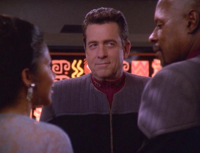 Star Trek: Deep Space Nine season 7