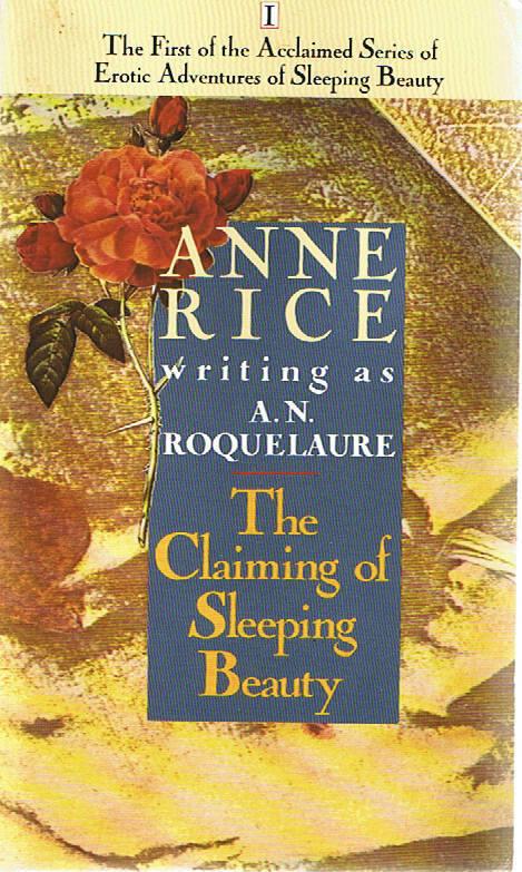 Sleeping Beauty A.N. Roquelaure Anne Rice erotica
