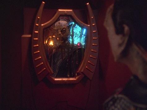 Star Trek: Deep Space Nine Rewatch on Tor.com: Strange Bedfellows