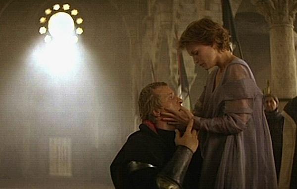 Ladyhawke: Isabeau and Navarre