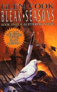 Glen Cook Bleak Seasons