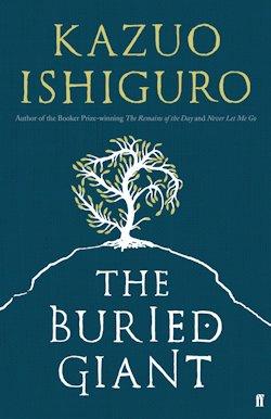 Kazuo Ishiguro Buried Giant