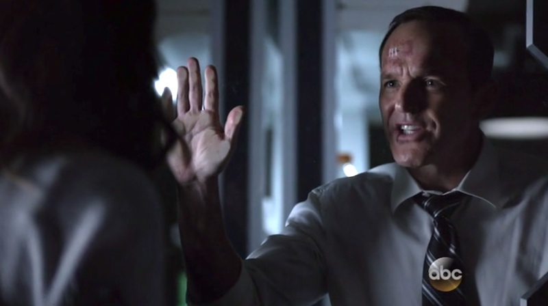 Agents of SHIELD: Aftershocks