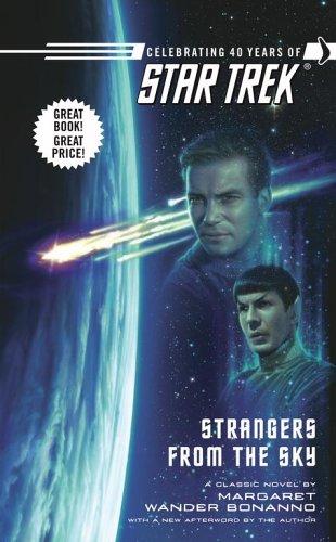 Star Trek, Where No Man Has Gone Before