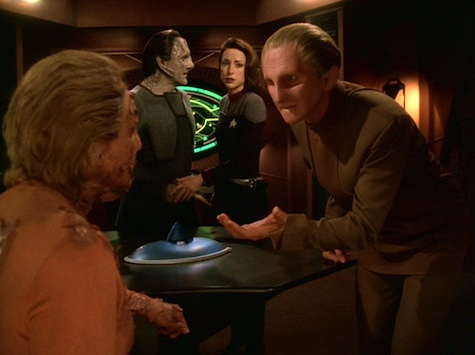 Star Trek: Deep Space Nine Rewatch on Tor.com: What You Leave Behind