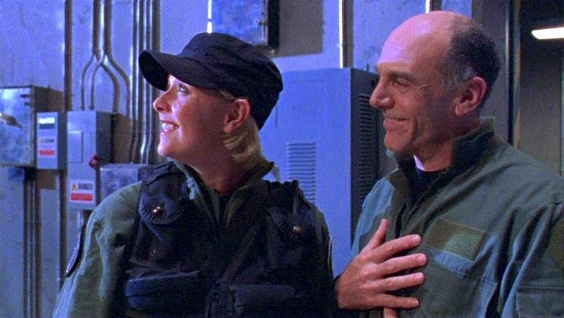 Stargate Season 2