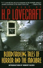 Best of HP Lovecraft