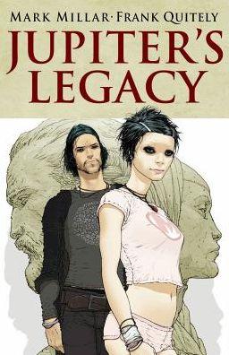 Jupiter's Legacy Vol 1 Mark Millar