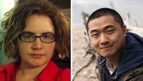 A Conversation with Kameron Hurley and Ken Liu