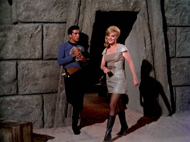 Star Trek, The Man Trap