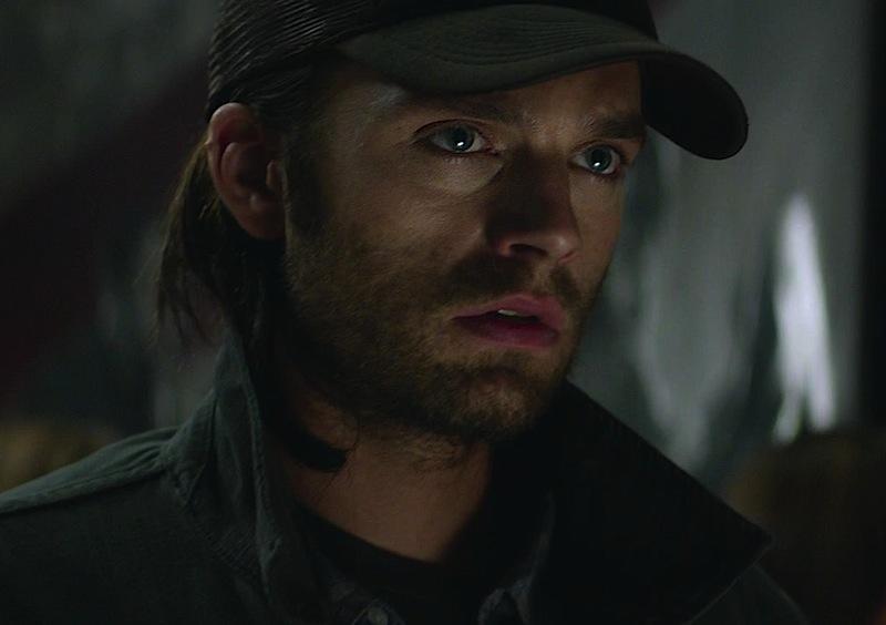 Bucky Barnes, Captain America: The Winter Soldier