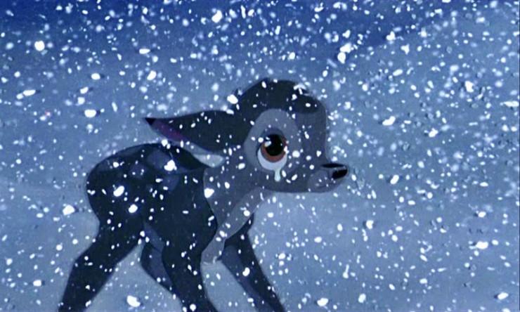 Disney Bambi