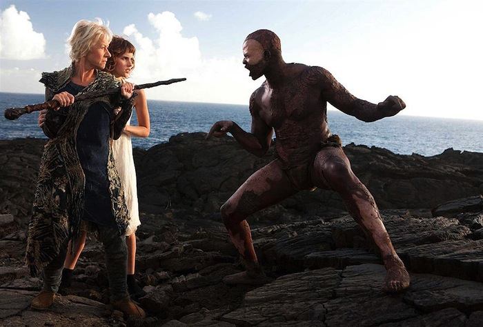 The Tempest Julie Taymor