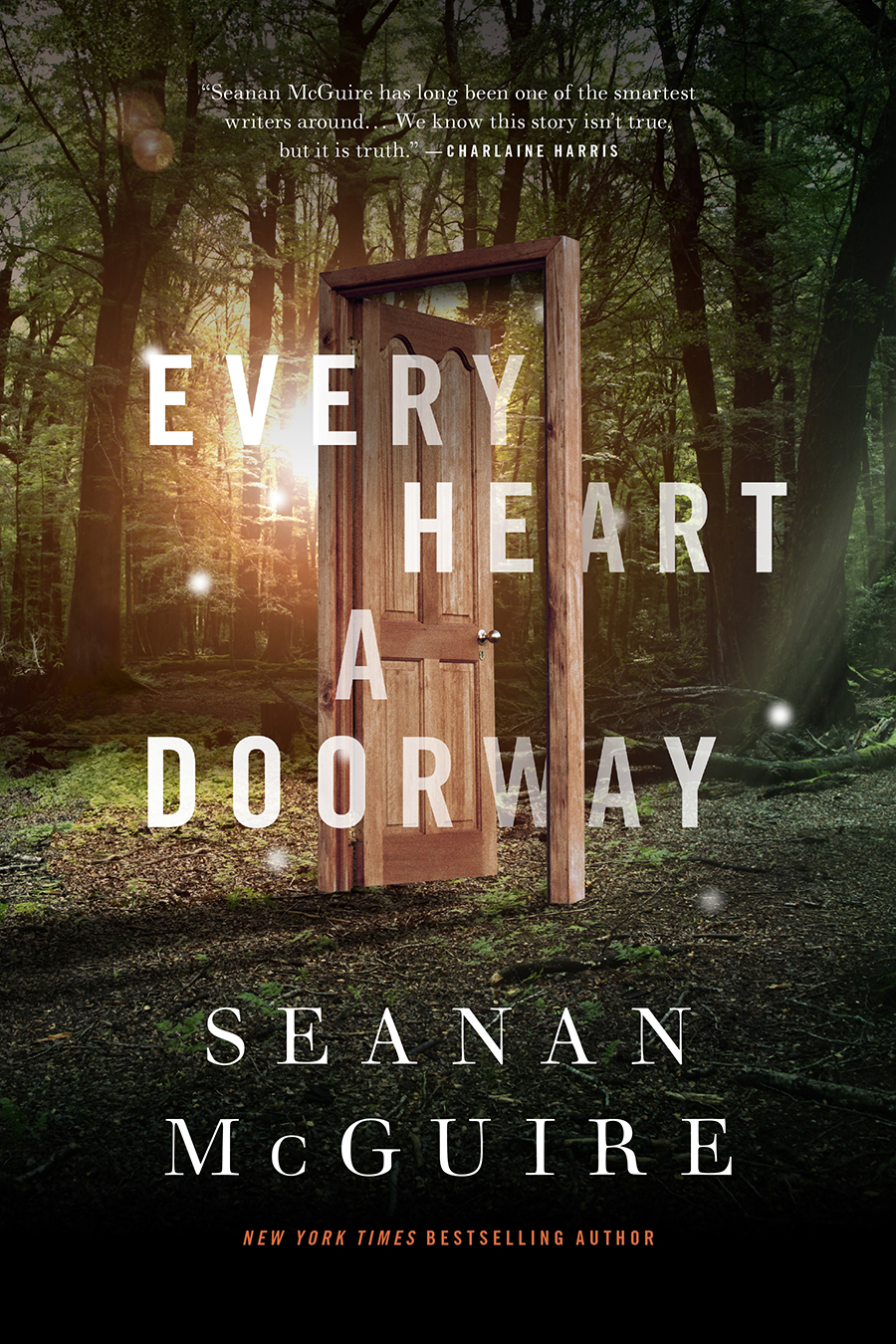 Image result for every heart a doorway book cover
