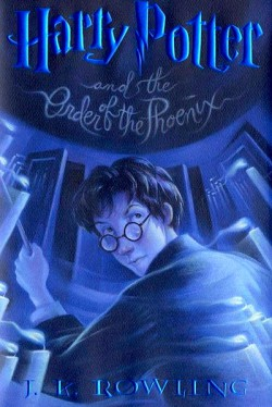 The Harry Potter Reread: The Order of the Phoenix, Chapters
