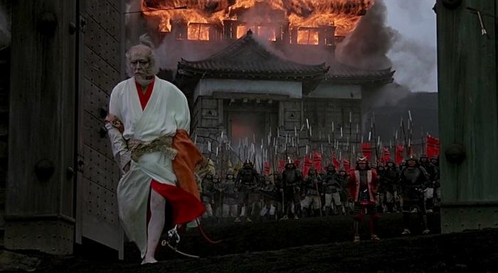 Ran Lear Kurosawa