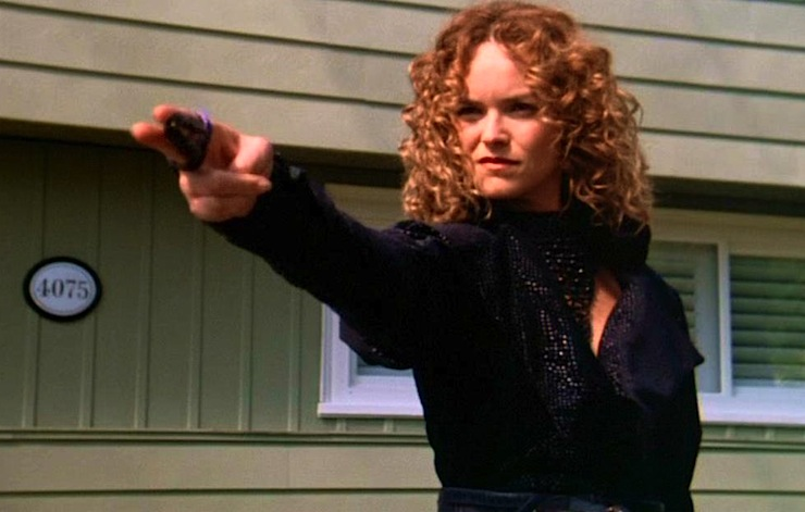 Stargate: SG-1, season 7, Osiris, Sarah