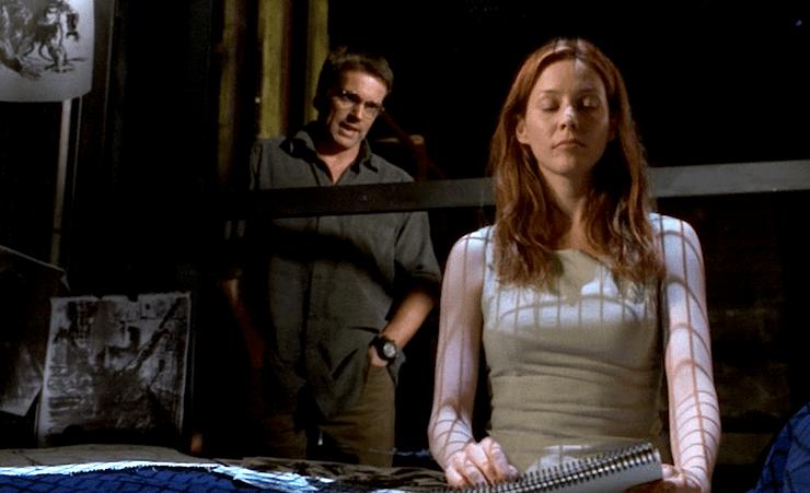 Stargate: SG-1, season 7, Daniel Jackson